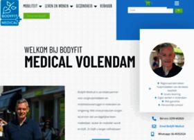 bodyfitmedicalvolendam.nl