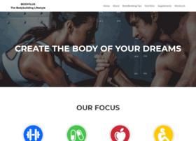 bodyflux.com