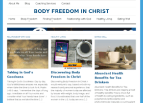 bodyfreedom-in-christ.com