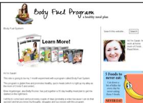 bodyfuelprogram.com
