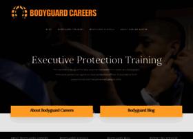 bodyguardcareers.com