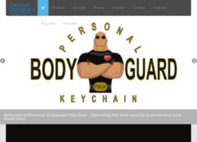 bodyguardkeychain.com