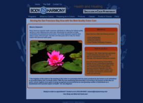 bodyharmony.com