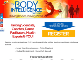 bodyintelligencesummit.com