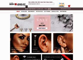 bodyjewelryfactory.com