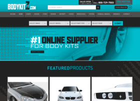 bodykitz.com