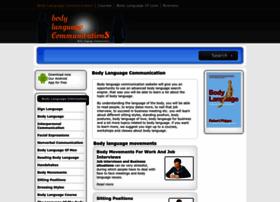 Bodylanguagecommunication.com