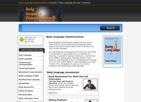 bodylanguagecommunication.com