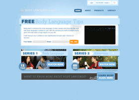 bodylanguageguide.co.uk