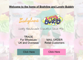 bodyline.co.uk