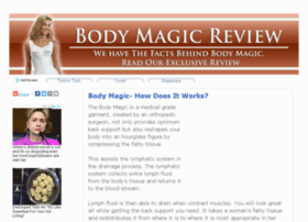 bodymagicreviewed.com