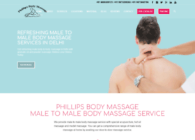 bodymassage.co.in