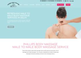 bodymassage.co.in