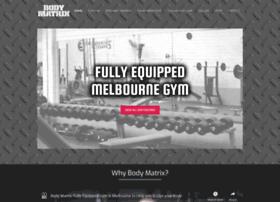 bodymatrix.com.au
