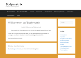 bodymatrix.de