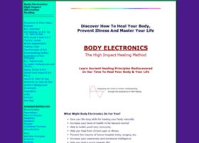 bodymindhealing.info