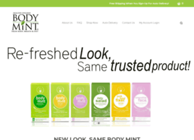 bodymint.com