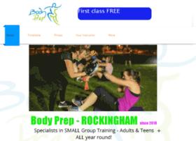 bodyprep.com.au