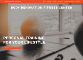 bodyrenovation.net