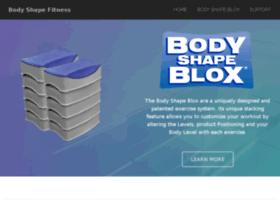 bodyshapefitness.com