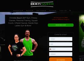 bodysmithfitness.com.au