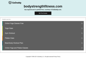 bodystrengthfitness.com