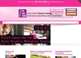 bodystudiofitnesstraining.com