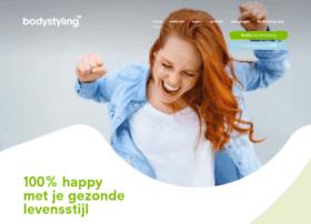 bodystyling.nl