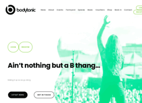 bodytonicmusic.com