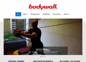 bodywall.com