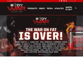 bodywarnutrition.com