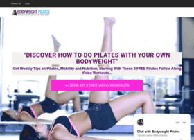 bodyweightpilates.com