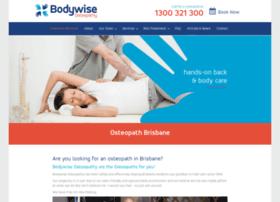 bodywiseosteo.com.au
