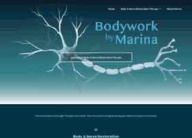 bodyworkbymarina.com