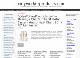 bodyworkerproducts.com
