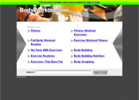 bodyworkout.com