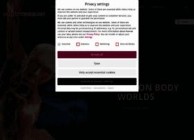bodyworlds.com