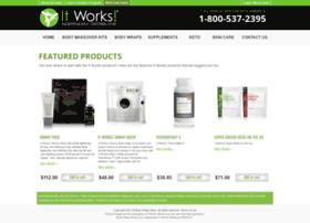 bodywraps-store.com