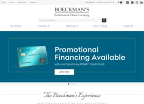 boeckmansfurniture.com