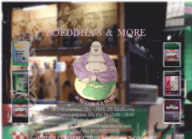 boeddhasandmore.com