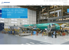 boeing.newairplane.com