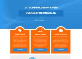 boekbesprekingen.nl