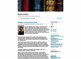boekvertalers.nl