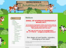 boerengolfboerderij.nl