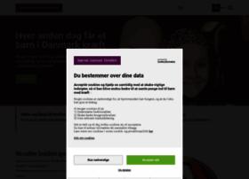 boernecancerfonden.dk