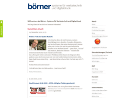 boerner24.de