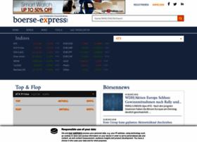 boerse-express.com