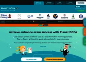 bofa11plus.com