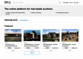 bog-auctions.com