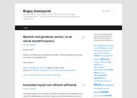 bogacaslan.wordpress.com
